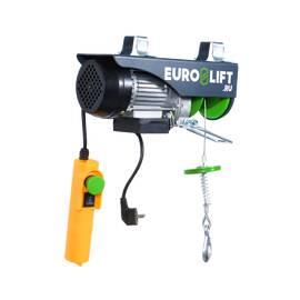 EURO-LIFT РА-1000А 18м Мини-таль электрическая стационарная